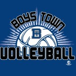 Boys Town Volleyball