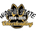 Wayne State Cheerleading