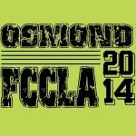Osmond FCCLA