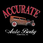 Accurate Auto Body