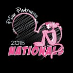 Pink Panther Nationalsa