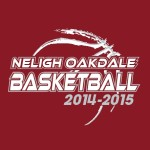 Neligh Oakdale Basketball