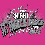 St. Francis Dance Camp