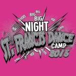 St. Francis Dance Camp