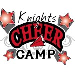 Knights Cheer Camp
