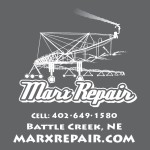 Marx Repair Battle Creek NE