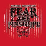 Fear the Pinstripe Winside Wrestling