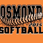 Osmond Softball