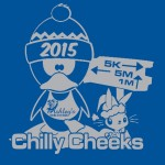 Chilly Cheeks 5K Road Race