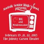 Norfolk Senior High Speech and Drama