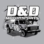 D&D Motorsports