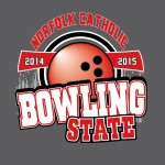 Norfolk Catholic Bowling State