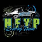 HFYP Derby Team