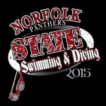 Norfolk Panthers Swimming and Diving