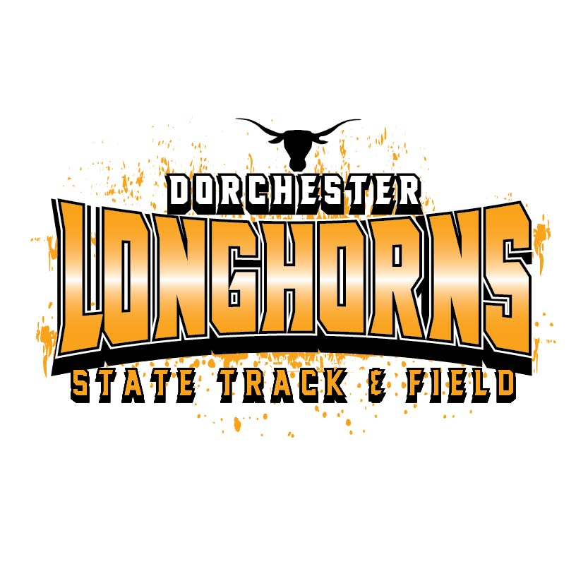 Track And Field And Cross Country T Shirt Designs And Screenprinting