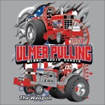 Ulmer Pulling South Dakota