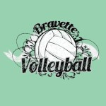 Bravette Volleyball