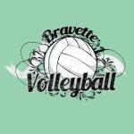 Bravette Volleyball
