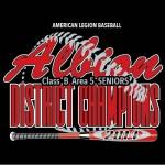 Albion Baseball
