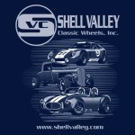 Shell Valley Classic Cars