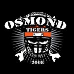 Osmond Tigers Football