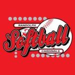 Randolph Cardinals Softball