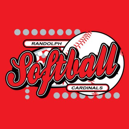 randolph cardinals softball