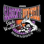 Sargent Burwell Wrestling
