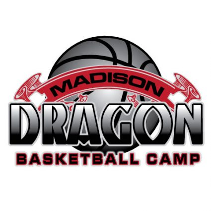 madison dragon basketball camp - Basketball T Shirt Design Ideas
