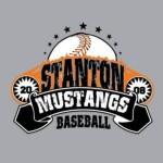 Stanton Mustangs Baseball