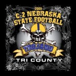 Tri County Nebraska State Football