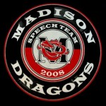 Madison Dragons Speech