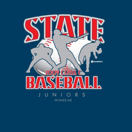 state baseball t shirt - Baseball T Shirt Designs Ideas