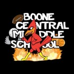 Boone Central Football