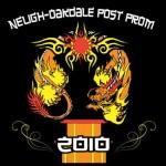 Neligh-Oakdale Post Prom