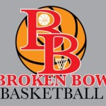 Broken Bow Basketball