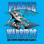 Pierce Warbirds Wrestling