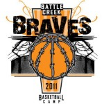 Battle Creek Braves Basketball