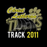 Christ Lutheran Track and Field
