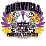 Burwell Football Camp