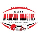 Madison Dragons Football Camp