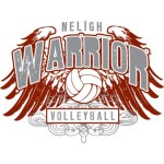 Neligh Warrior Volleyball