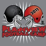 Plainview Football Camp