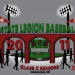 2011 State Legion Baseball