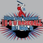 2011 Elkhorn Valley Baseball Tournament