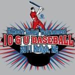 2011 Elkhorn Valley Baseball Tournament