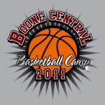 Boone Central Basketball Camp