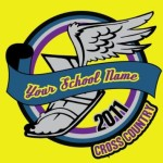 Cross Country School T-Shirts