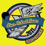 Cross Country School T-Shirts