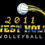 West Holt Volleyball